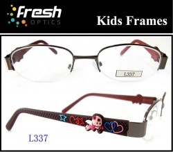 Kids optical frames