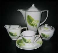 17 Pcs Tea Set – TES-002