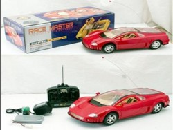 Volkswagen RC car – YK0803627