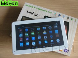 MaPan F10B Quad Core