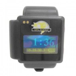 Personal Watch GPS Tracker TK203 (UHI-TK203)