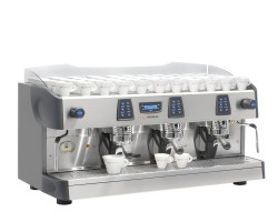Promac – Coffee Machine
