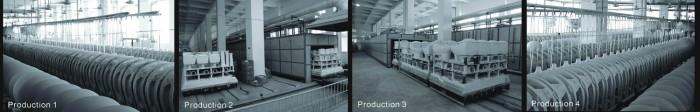 Shandong Xinbo Sanitary Ware Co., Ltd