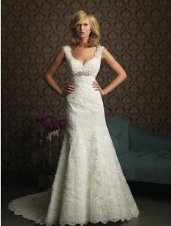 Brudekjoler | Billige Bryllupskjoler Udsalg 2016 – MissyDress