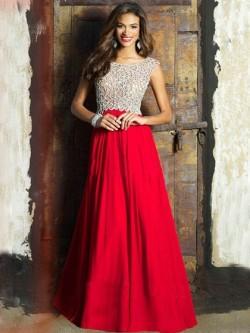 Long Prom Dresses, Ankle Length Prom Dresses – dressfashion.co.uk