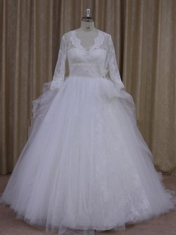Plus Size Wedding Dresses Canada, Wedding Dress Plus Size | Pickeddresses