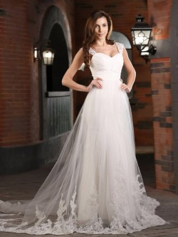 Plus Size Wedding Dresses UK, Flattering, Comfortable Designs