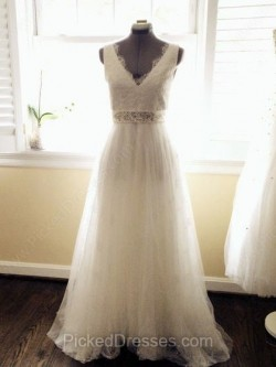 Shop Sexy Wedding Dresses Online Canada | Pickeddresses