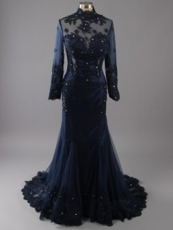 UK Evening Dresses, Formal Gowns Online at LandyBridal