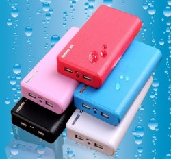 Wallet Power Bank_For Tablet PC