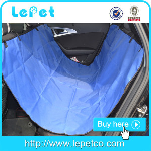 Oxford pet car seat protector/Hammock car seat cover protector for dogs and pets/Dog Auto Seat Cover
