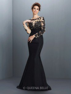 Evening Dresses UK Sale, Cheap Evening Gowns Online – QueenaBelle UK 2017