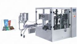 GD-6-200 Sealing Machine