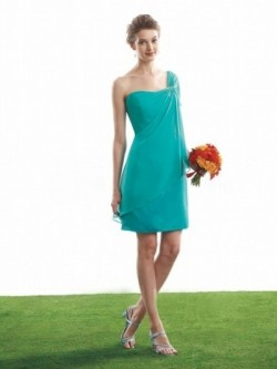 Turquoise Bridesmaid Dresses UK at Dressfashion.co.uk