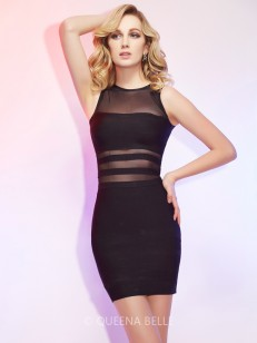 Cheap Bandage Dresses 2016, Bodycon Dresses Sale – QueenaBelle 2017