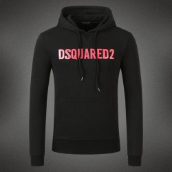Dsquared2 Men DS12 DSQUARED2 Sweatshirt Black
