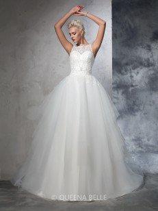 Wedding Dresses UK, Cheap Wedding Dresses Online – QueenaBelle UK 2017
