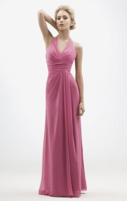 Online Long Red Tailor Made Evening Prom Dress(BNNBC0009) cheap online-MarieProm UK