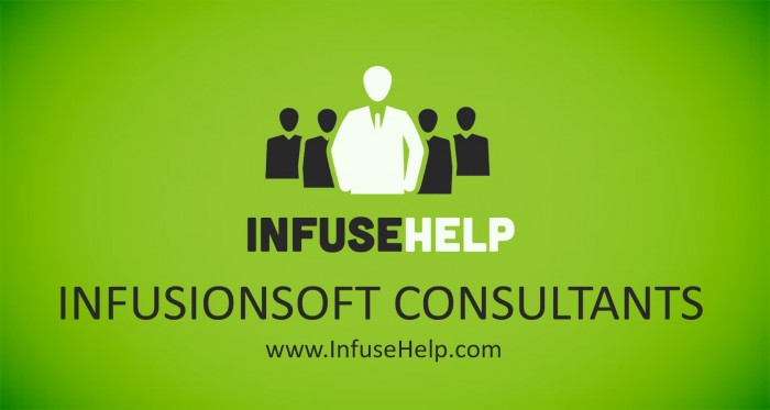 Infusionsoft Consultants