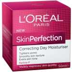 L'Oréal Paris Skin Perfection Correcting Day Moisturiser