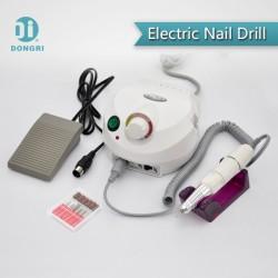 Nail Master Machine