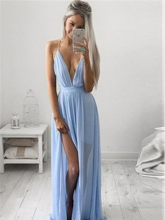 Cheap Long Prom Dresses UK 2017 Online – DreamyDress