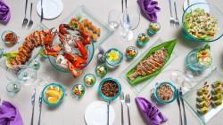 Arwana | Best Beachfront Seafood Restaurant in Bali