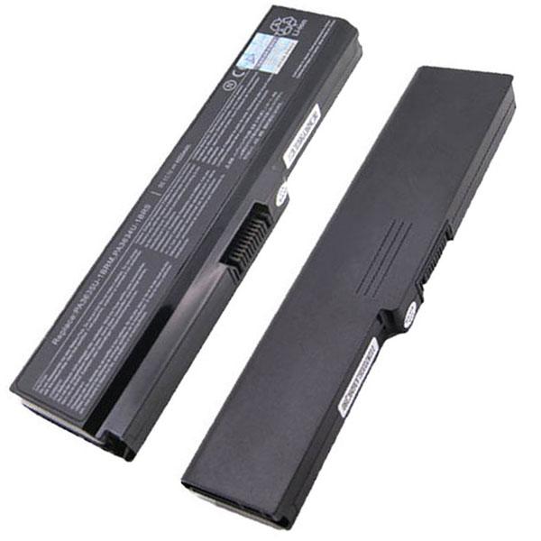 Akku für Toshiba PA3635U-1BRM
