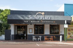 Sedap Place   Flavours of Malaysia in Perth, Australia