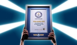 Records | Guinness World Records