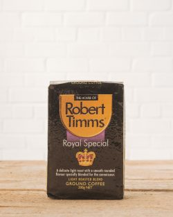 Our Range | Robert Timms
