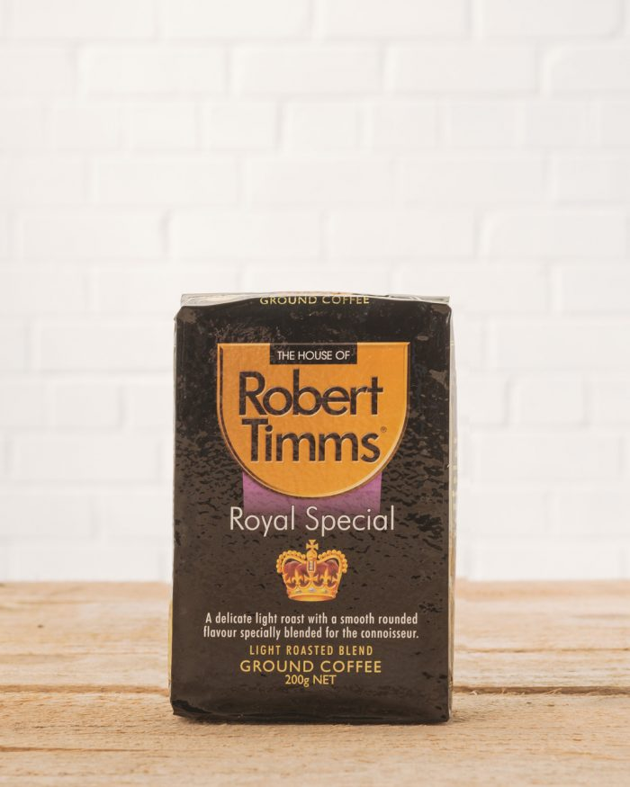 Our Range   Robert Timms