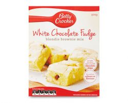 Betty Crocker Baking Mixes 500g – ALDI Australia