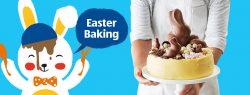 Easter Baking – ALDI Australia