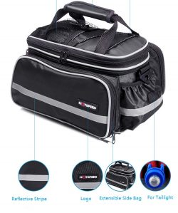 HOTSPEED Bicycle Bag – My Bicycle Store