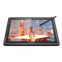 XP-Pen 16 Pro HD IPS Tableta Gráfica con Pantalla con Teclas Express y Soporte ajustable