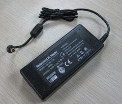 Caricabatterie Adattatore Alimentatore per Sony Vaio PA-1750-04SZ 19.5V 3.9A 75W