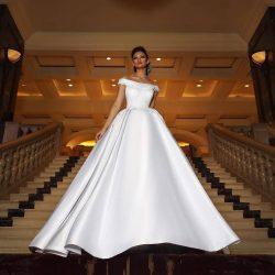 Vestidos De Noiva African Mermaid Wedding Dresses Lace Appliques Off The Shoulder Bridal Gowns T ...