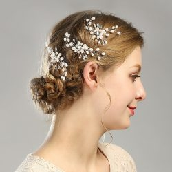 Hot style bridal hairpins headwear evening party tiaras