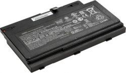Voor HP Zbook 17 G4 Accu