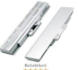 Notebook Akku für Sony VGP-BPS13B/B, Ersatz Akku für Sony VGP-BPS13B/B