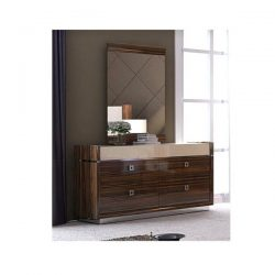 TB Luxury Dressing Table with Mirror – Furniture Australia