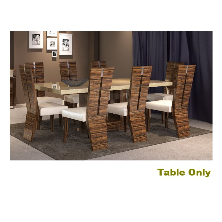 TD Dining Table – Furniture Australia