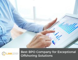 Link BPO – Best BPO Company for Exceptional Offshoring Solutions