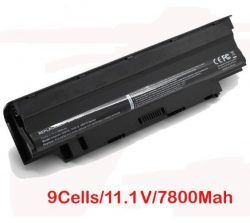 Akku Dell j1knd Für Inspiron 13R, 14R, 15R, 17R, M501, M511R, N3010, N3110, N4010, N4050, N4110, ...