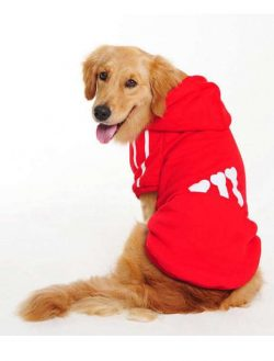 Adidog clothes dog clothes manufacturer