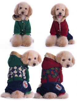 dog winter coat manufacturer
