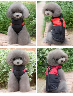 dog winter coat manufacturer