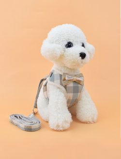 Small Dog Harness Supplier