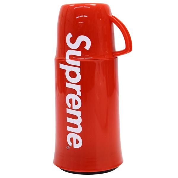 Supreme Bottle Thermal- Red – Streetwear Official